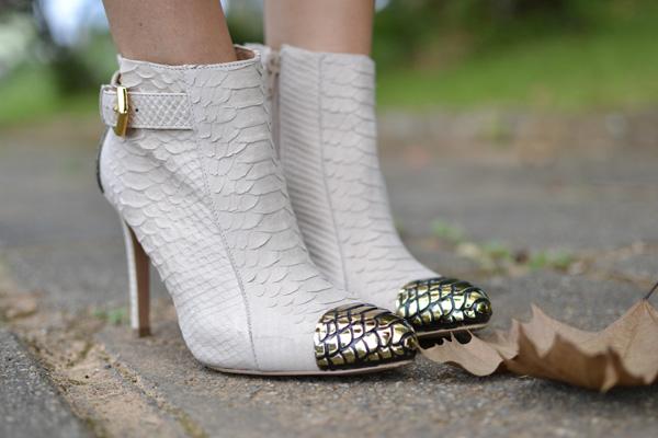 ankle boots phyton santa lolla