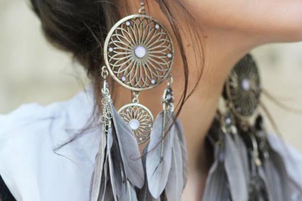 maxi earring
