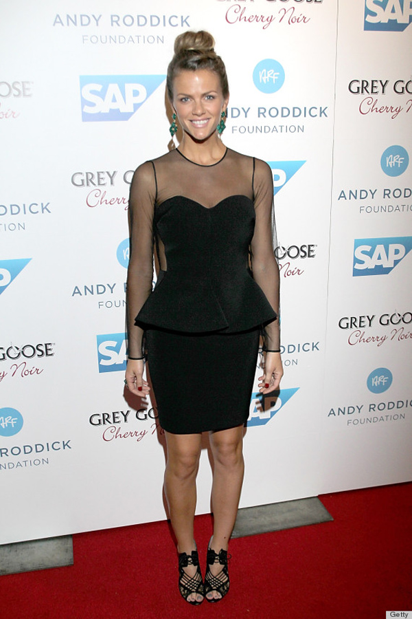 7th Annual Andy Roddick Foundation Gala - Austin, Texas