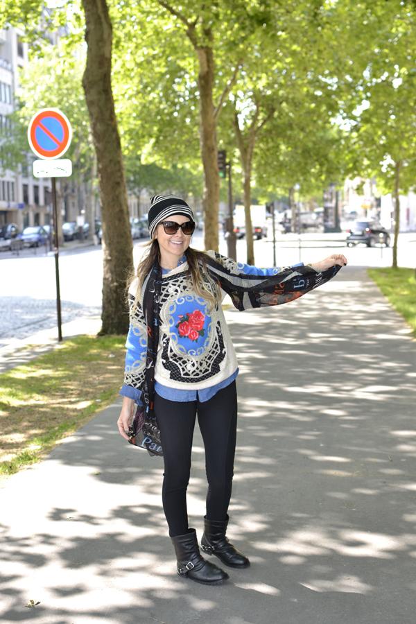 gra em Paris