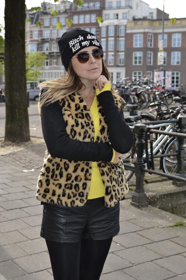 look trip amsterdam